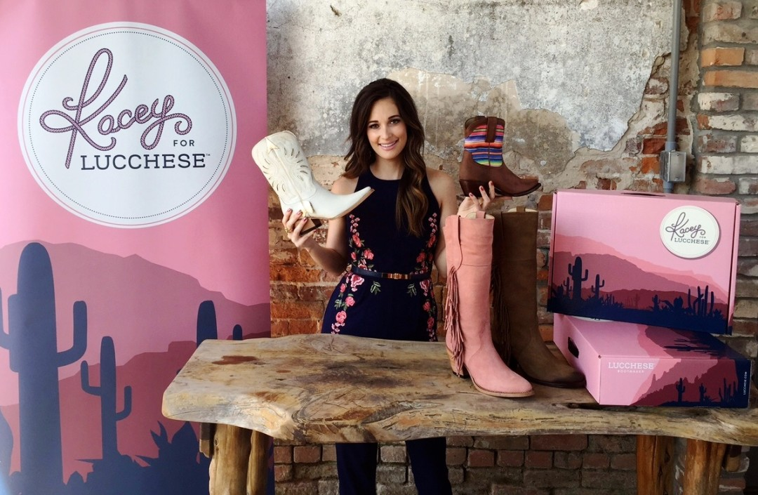Kacey for lucchese photo ad49r3