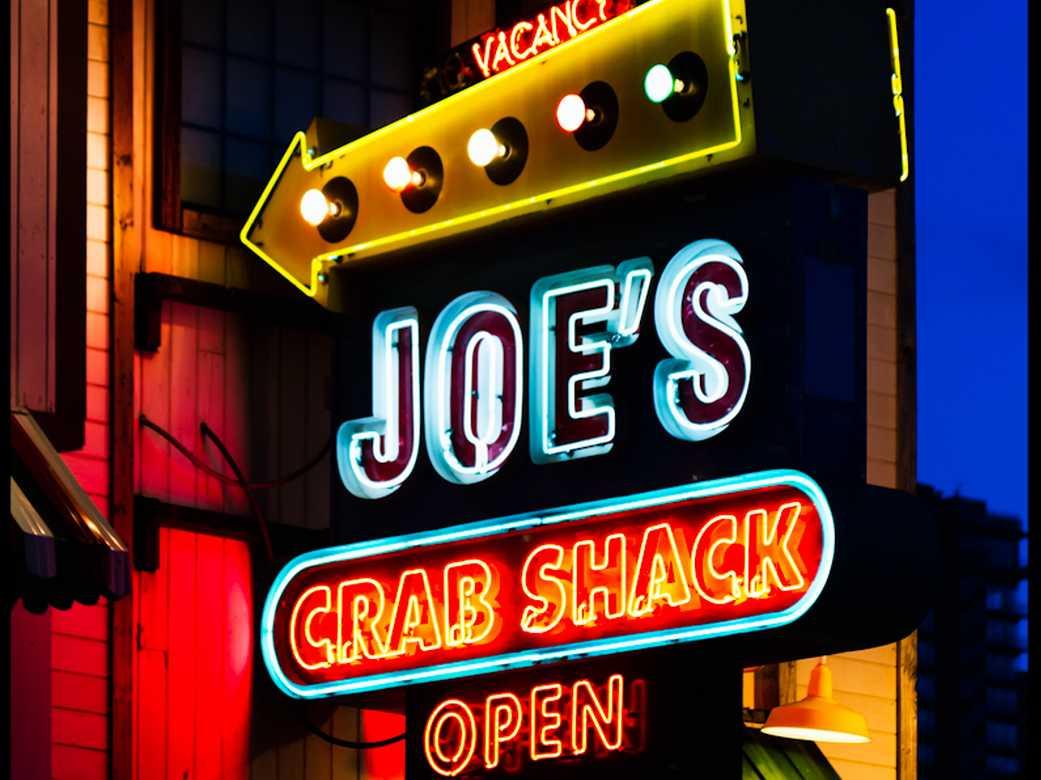 Joes crab shack gfifus