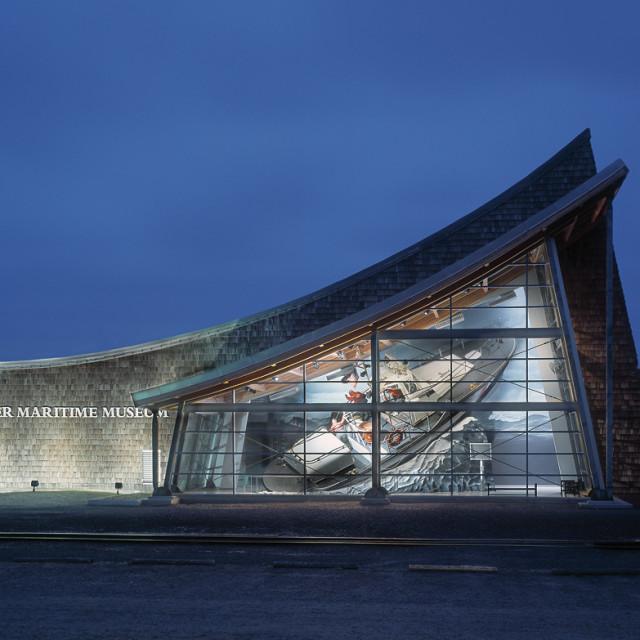 Columbia river maritime museum u2ojig