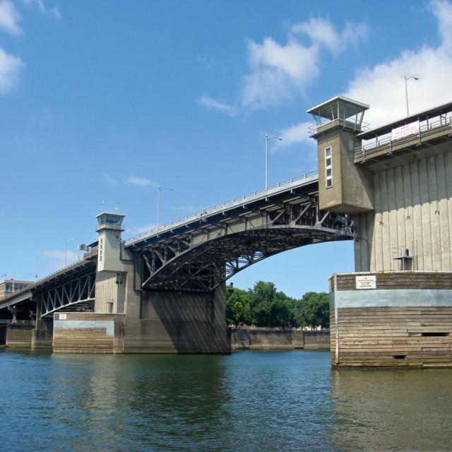 Morrison bridge s41zpc