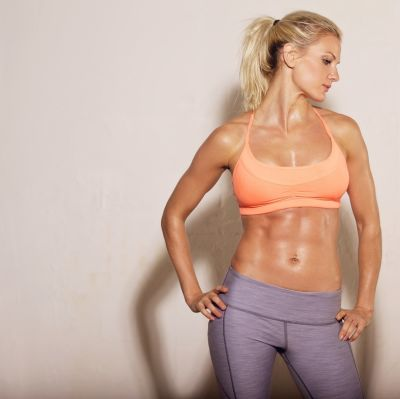 Fitness model d67ifr