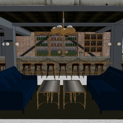 Bar lounge np9xpq