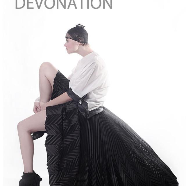 Devonation beu0fw