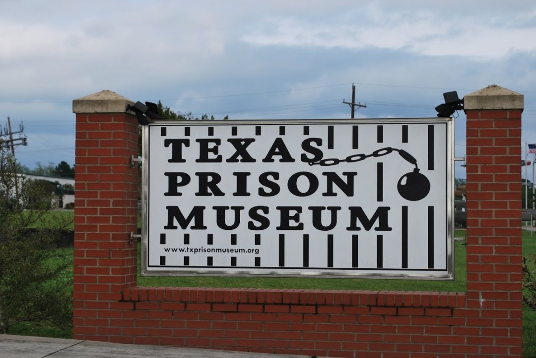 Image result for texas prison museum