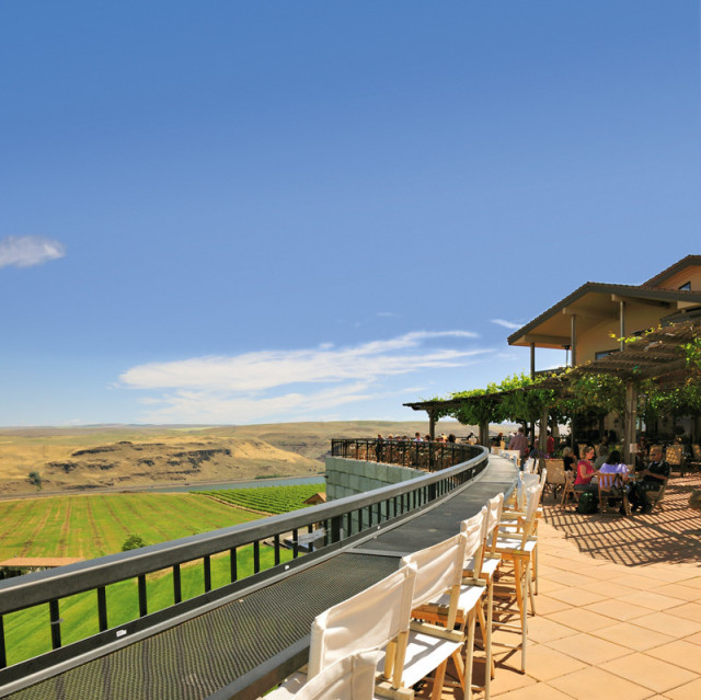 Maryhill Winery