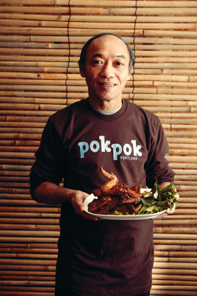Make Pok Pok's Famous Wings at Home