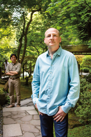 Since taking the helm in 2005, garden CEO Steve Bloom has overseen rapid growth.