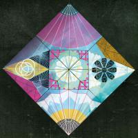 "Laura Veirs album ""Warp and Weft"""
