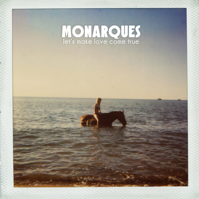 Monarques album l0vxfj