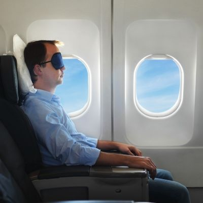 Airplane sleep dasha petrenko ba1p9q