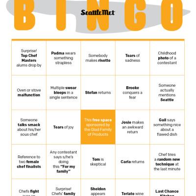 Seattlemet bingo topchefseattle board wjbmzm