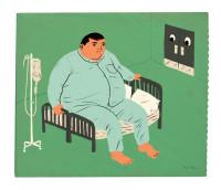 soap obesity