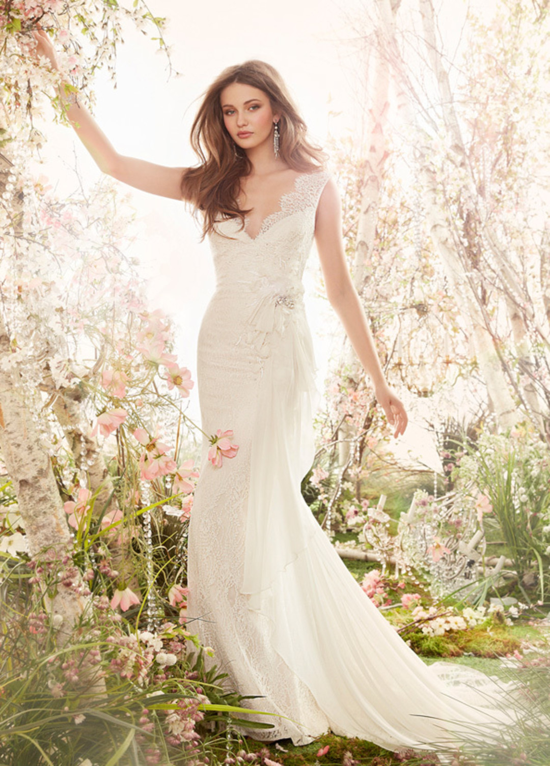 A Princess Bride Couture Trunk Shows | Seattle Weddings | Seattle Met