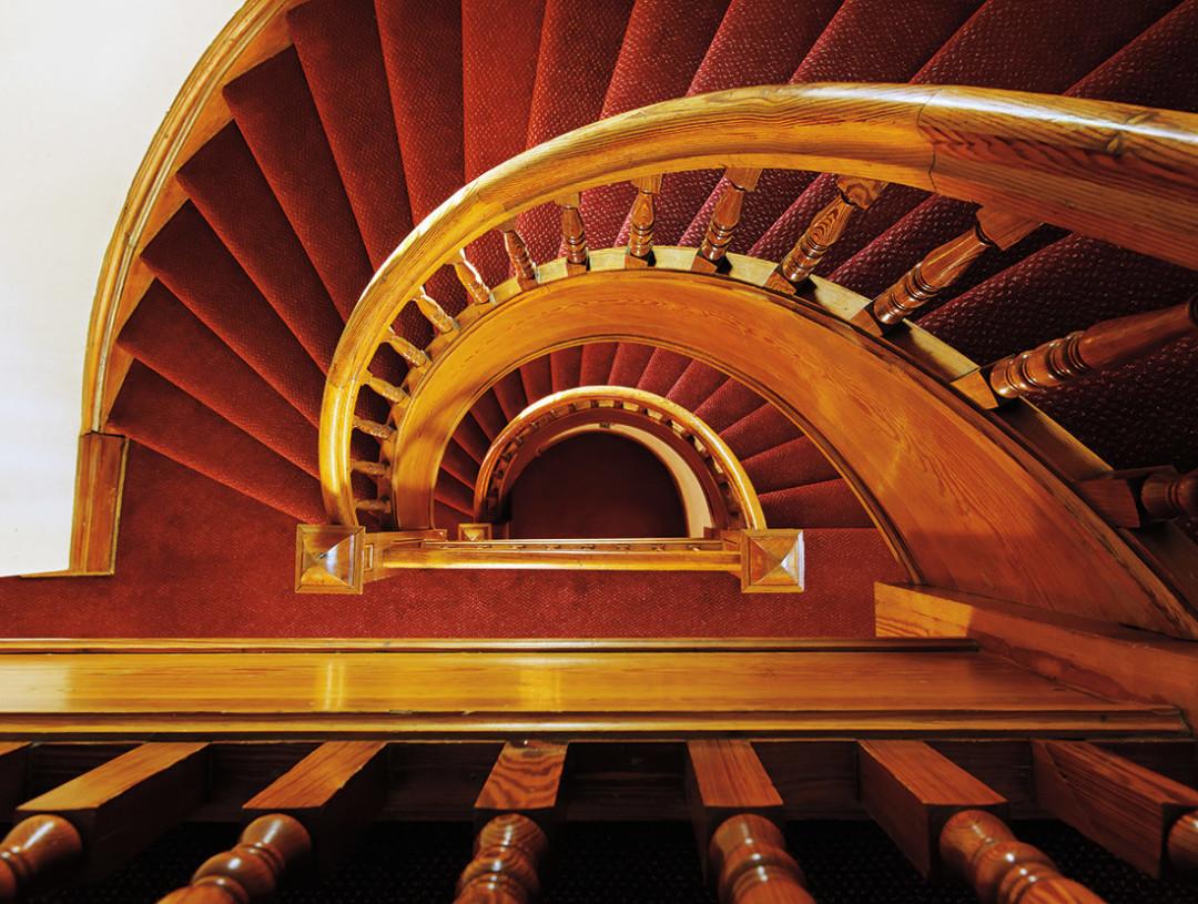 0214 community cornerstone staircase zbvshu
