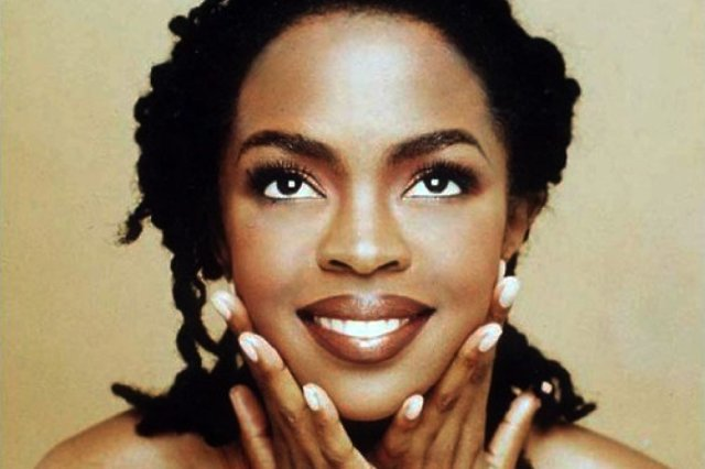 Lauryn hill kzfry8