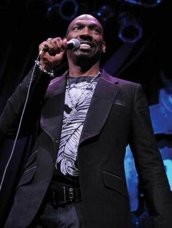 charlie murphy seattle comedy