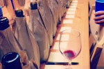 Thumbnail for - Slide Show: Behind the Scenes of our 2014 Best Oregon Wine Tasting