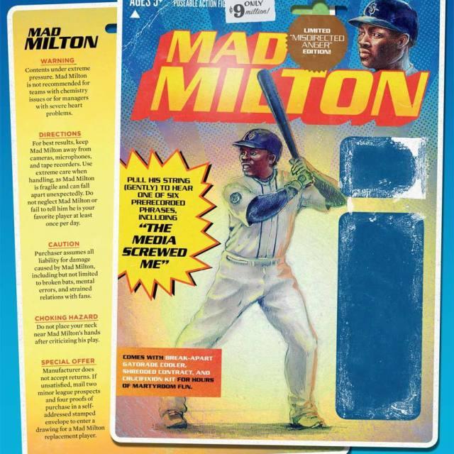 Milton 1 knc9ns