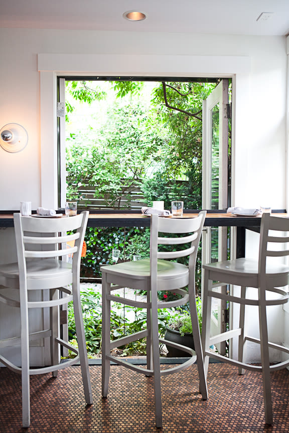 11 Restaurants With Great Atmospheres