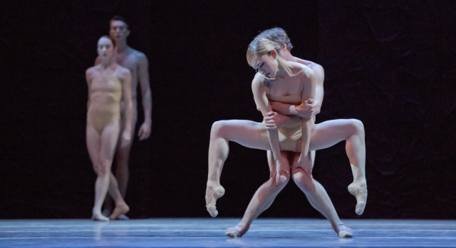 Oregon Ballet Theatre's 'Dream' Review