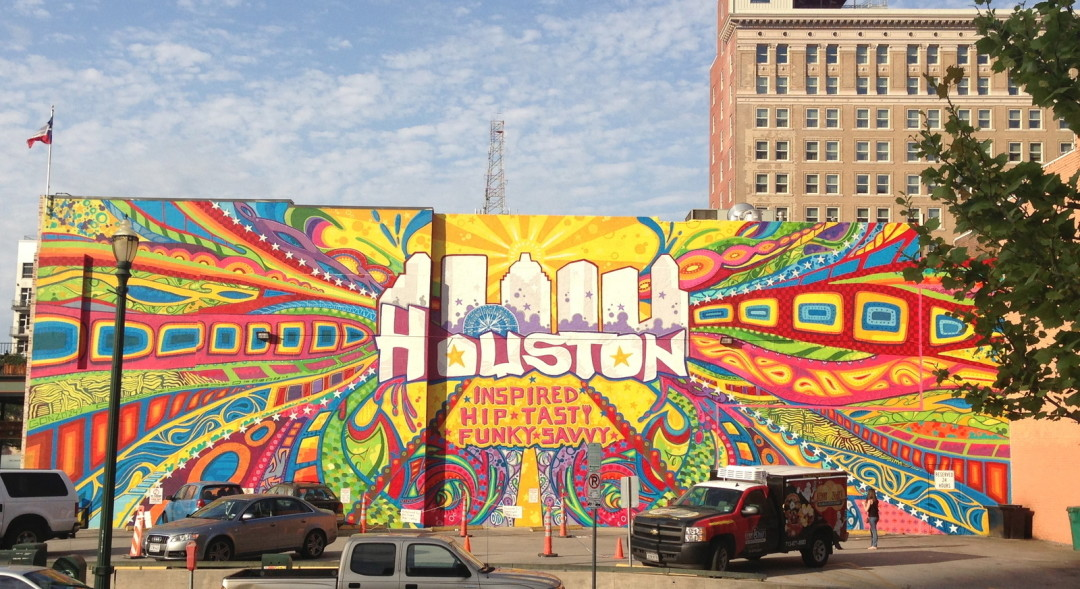 gonzo and the ghcvb s houston mural what do you think top houston art murals to see around town wheretraveler