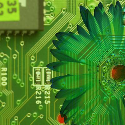 Green technology ssgxk6