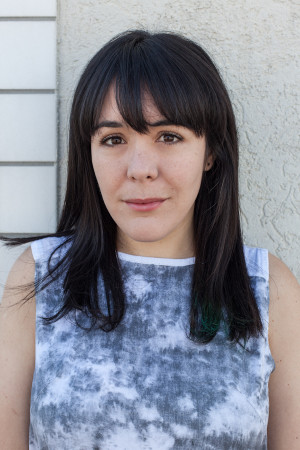 Disjecta's new curator-in-residence, Summer Guthery
