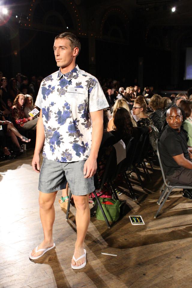 Fashion Show Shirts