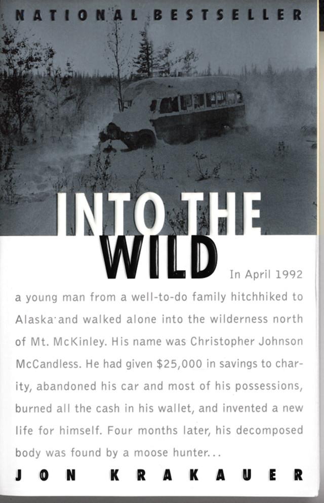 Into the wild ibmdgi
