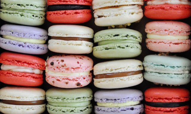 Ly macarons rbsjkl