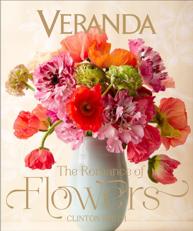 Veranda romance of flowers cover skqqnf