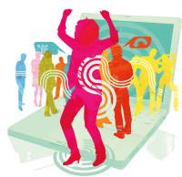 club web image
