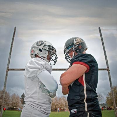 Portland amateur football rwfyj1