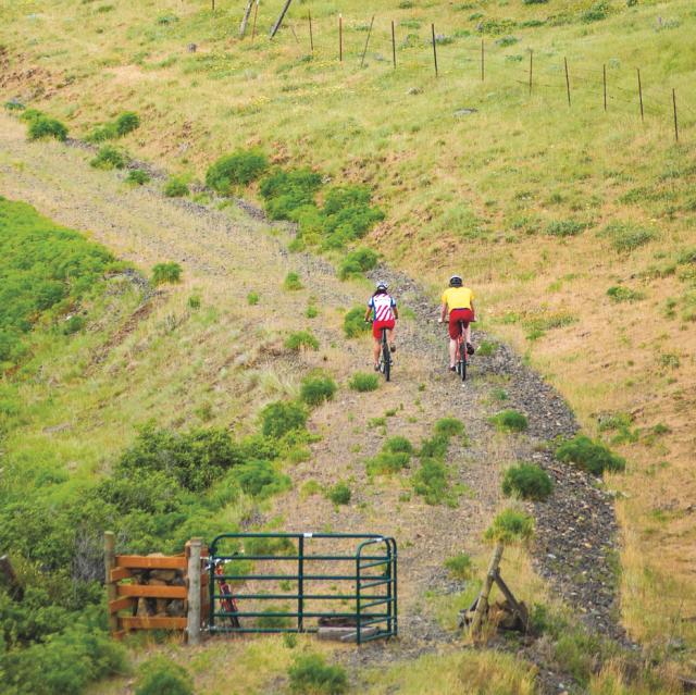 Hike bike jfduhr