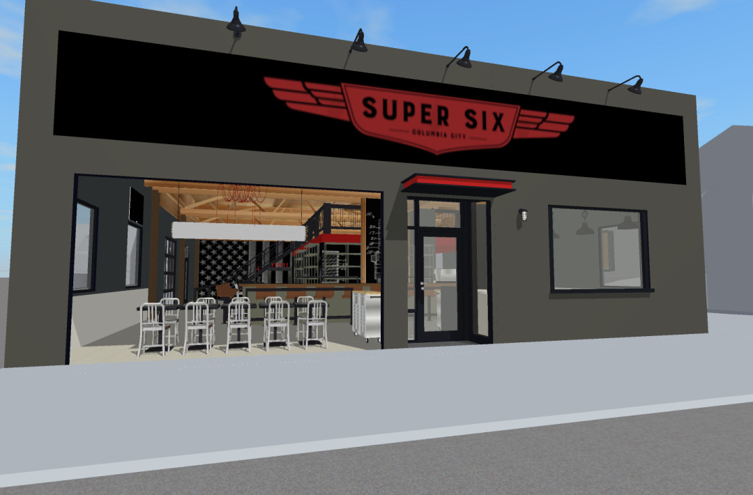 Supersixdoor 1  zpqjaw