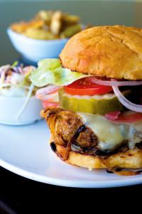 eat this now zizou burger