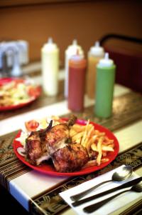 el inka chicken