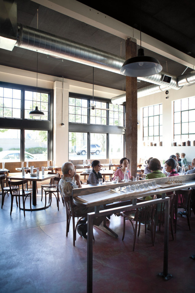 Ba Bar's Love Song to Saigon Street Food | Seattle Met