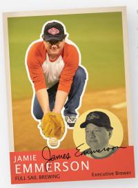 Jamie Emmerson