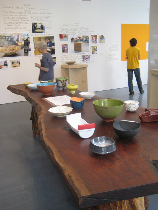 bowls at MoCC