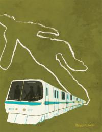 diary train