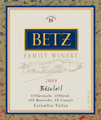 16-Betz Family Winery