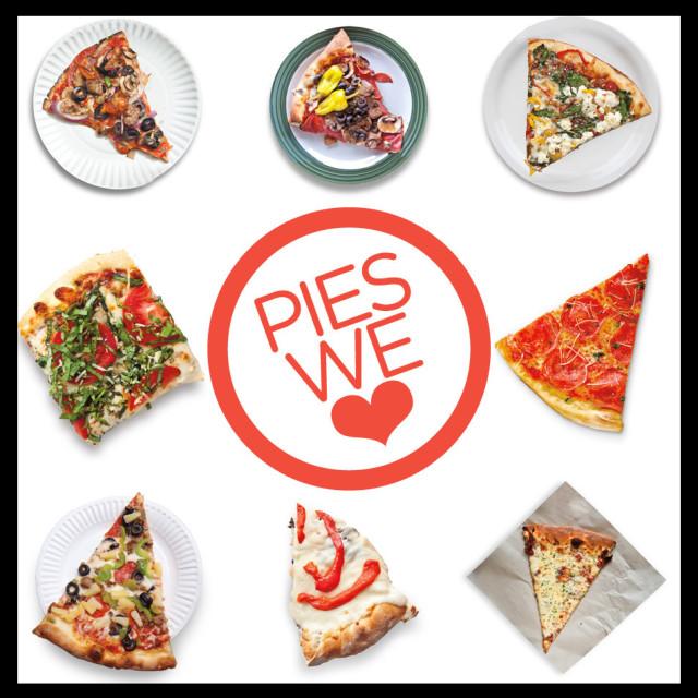 Pies We Love