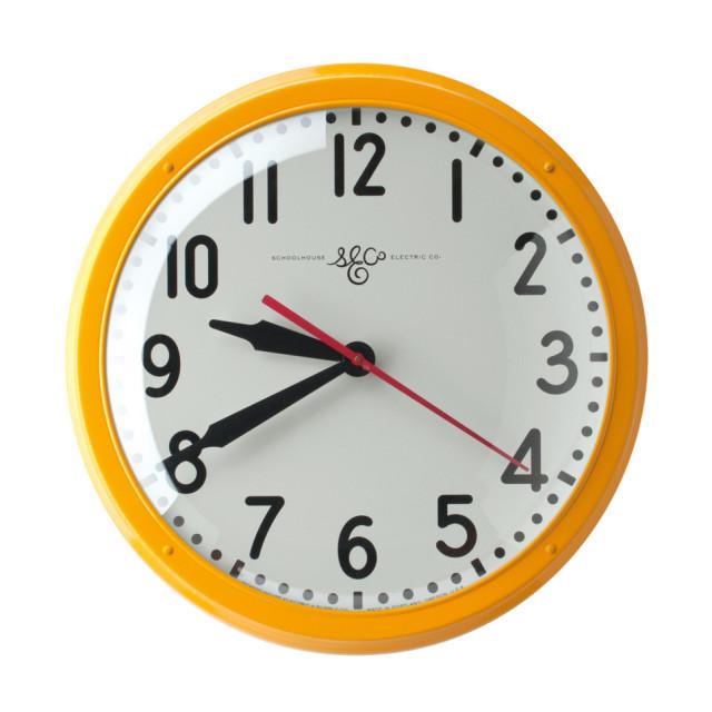 Wall clock s8fzdb