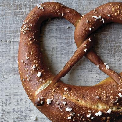 413 pretzel c8oaku