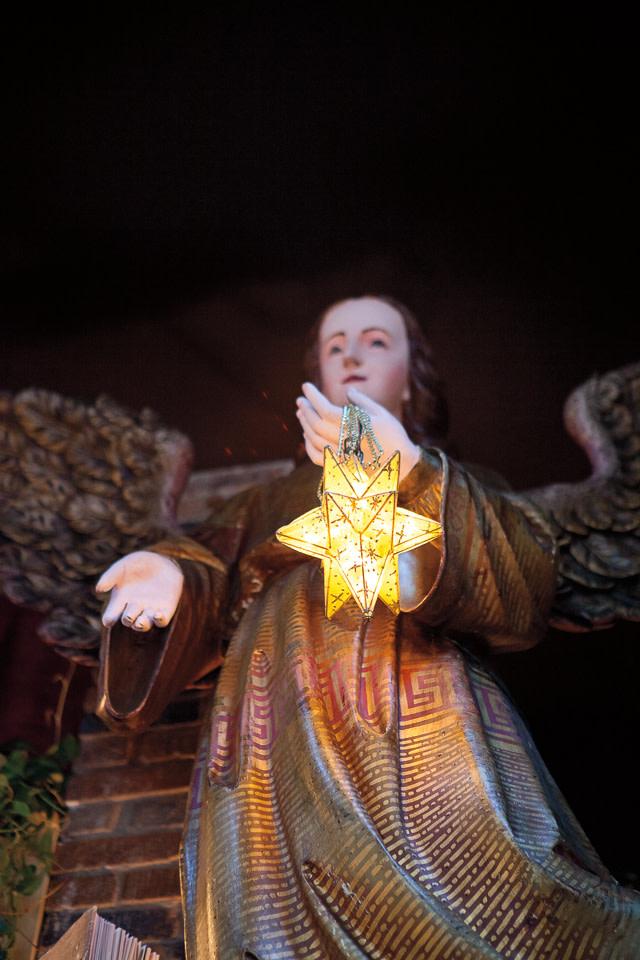 Altura angel wyxoca