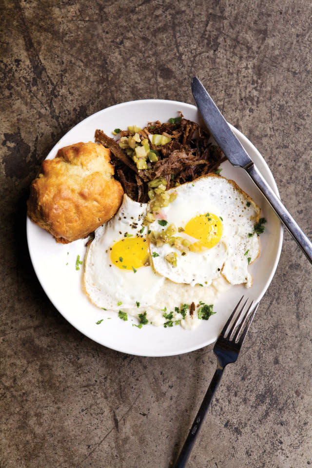 0515 best breakfasts dish society brisket and eggs s7pib7 ccol69