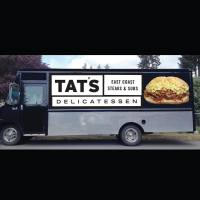 Tat's sandwiches are going mobile.