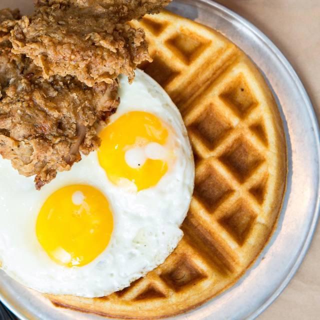 Waffles bmfm8p