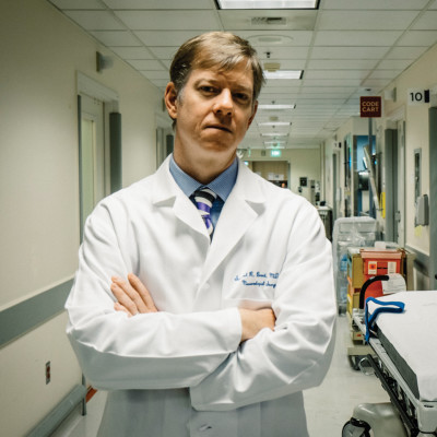Dr. browd of vicis gydghy